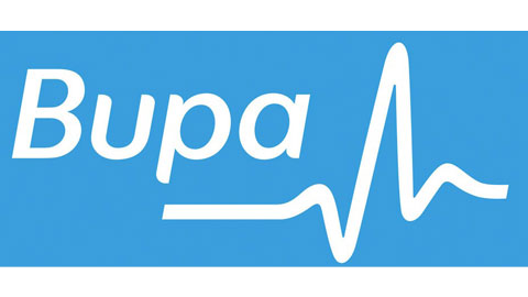 Our Chiropractors are BUPA preferred providers.